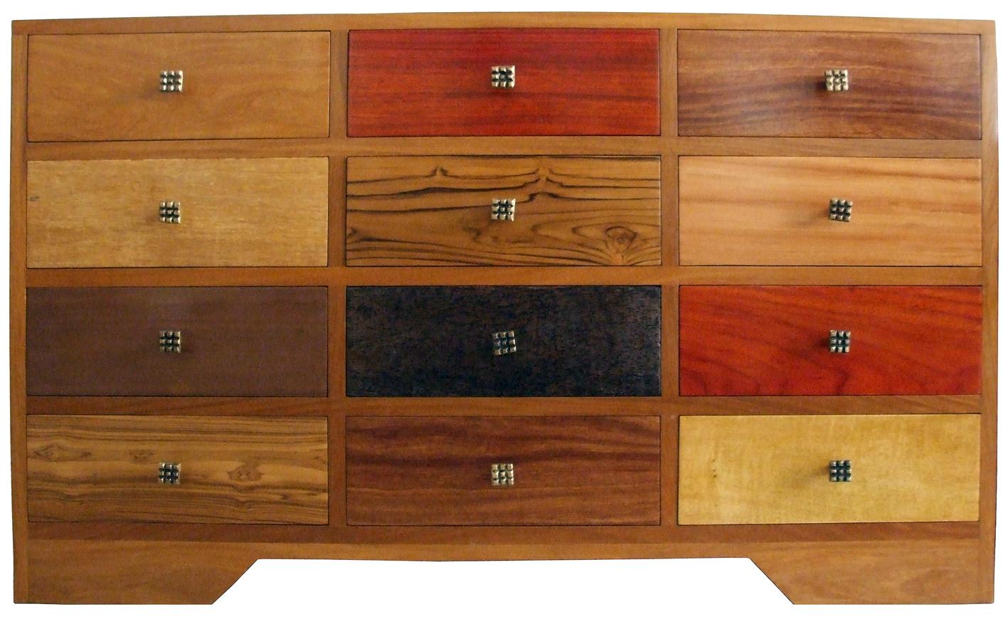 Les armoires buffets commodes en assemblage de bois for Assemblage de meuble en bois