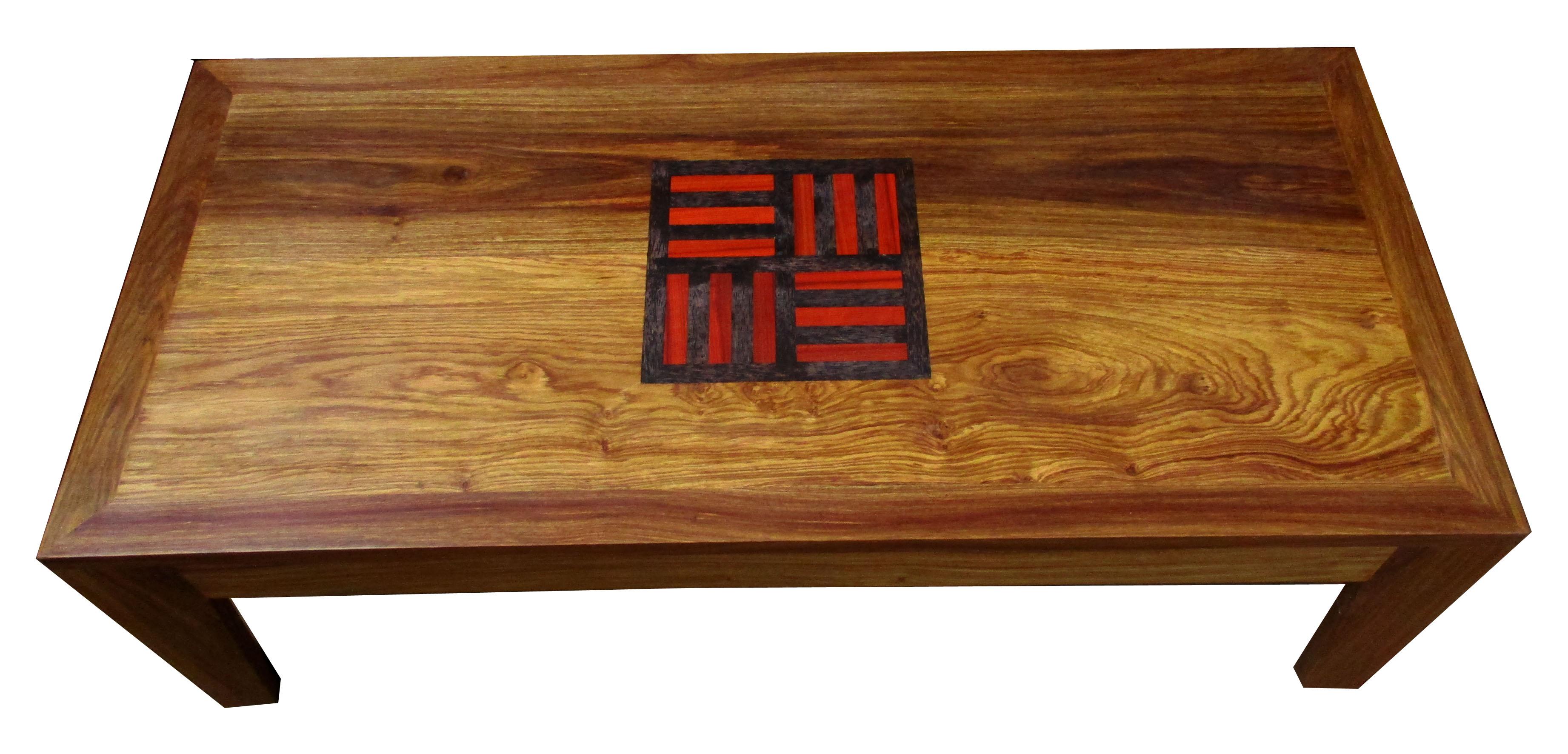 table baoulé Catherine