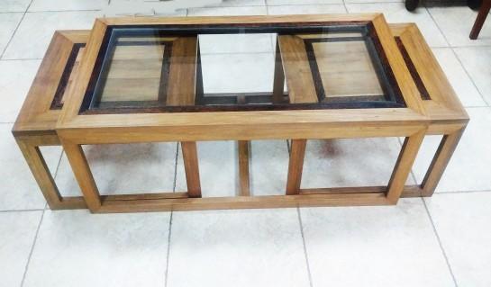 table triple jeu bété ronier