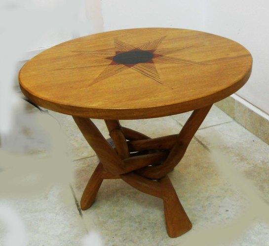 table unité africaine