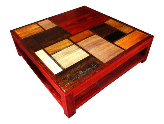web table mondrian gm