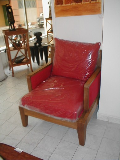 fauteuil kivu