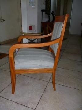 fauteuil signare en linké