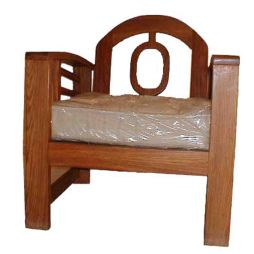 fauteuil saint-louis