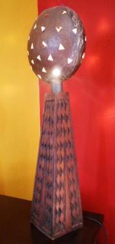 lampe wamba