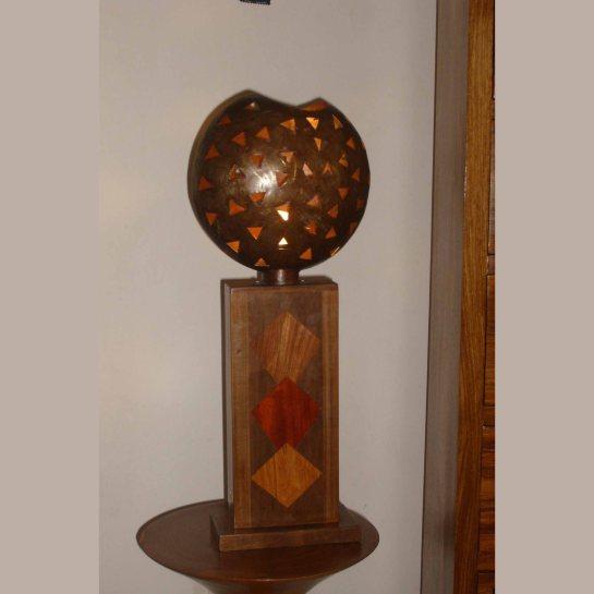 lampe boolo boule 2