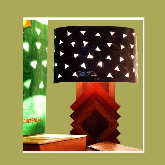 lampe arlequin