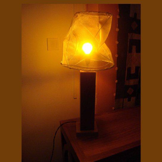 lampe ghosty
