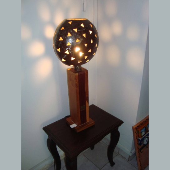 lampe boolo boule