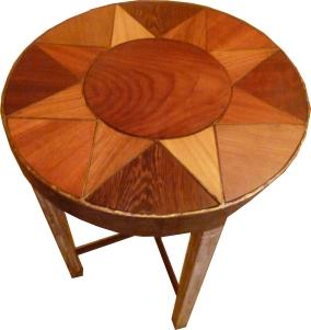 table soleil haute